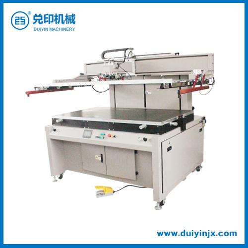 DY-160P精密伺服平面网印机