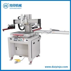 DY-60PC 机械手下料网印机