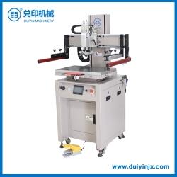 DY-45P 电动式全伺服平面网印机
