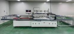 DP-1424CD全自动CCD影像对位网印机